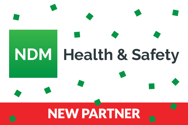 NDM Welcome New Partner